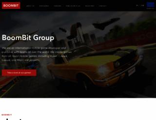 boombitgames.com screenshot