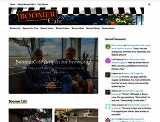 boomercafe.com screenshot