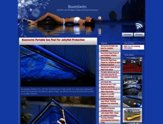 boomswim.com screenshot
