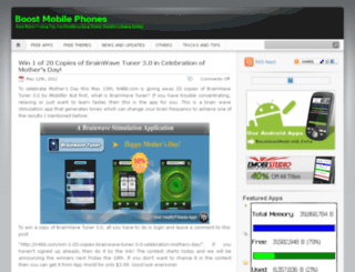 boostmobilephones.org screenshot