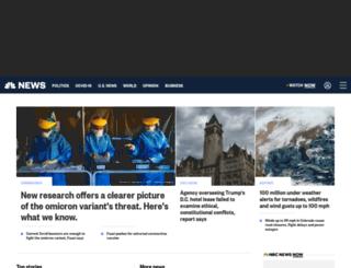 bootcampattheplace.newsvine.com screenshot