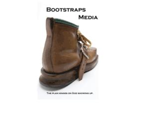bootstrapsmedia.com screenshot