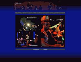 bop-music.com screenshot