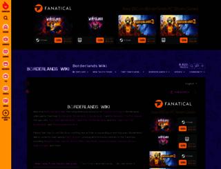 borderlands.wikia.com screenshot