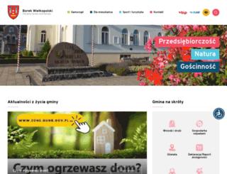 borekwlkp.pl screenshot