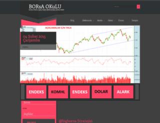 borsaokulu.blogspot.be screenshot