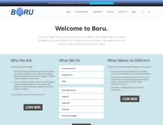 boruapps.com screenshot