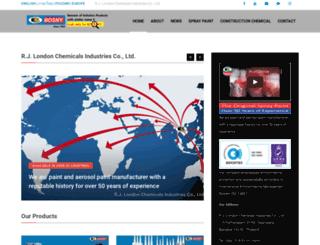 bosny.com screenshot
