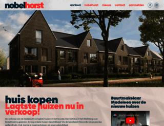 bosrandbuurt.nl screenshot