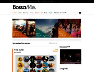 bossame.com.br screenshot