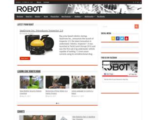 botmag.com screenshot