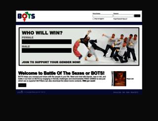 botsmax.com screenshot