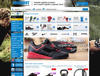 botyobleceni.cz screenshot