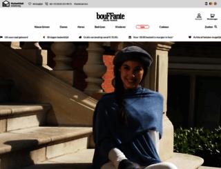bouffante.nl screenshot