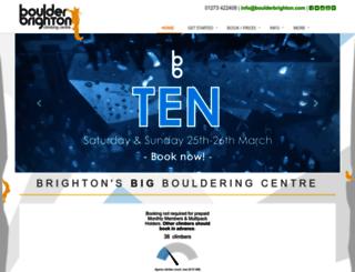 boulderbrighton.com screenshot