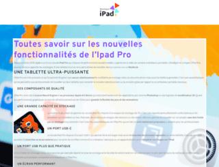 boutique-ipad.com screenshot