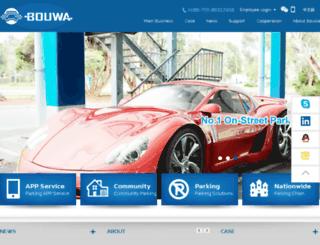 bouwa.com screenshot