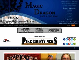 bowlinggreentimes.com screenshot