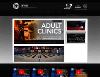 bowlingitrc.com screenshot