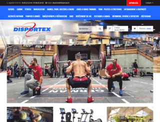 boxe-store.com screenshot