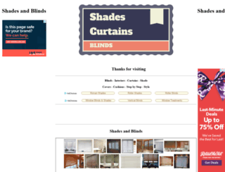 bozzyshadeblinds.com.au screenshot