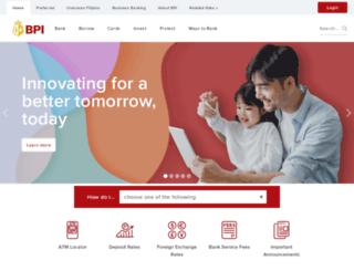 bpidirect.com screenshot