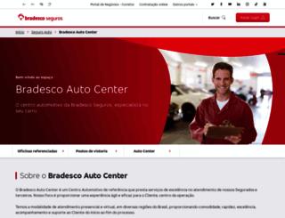 bradescoautore.com.br screenshot