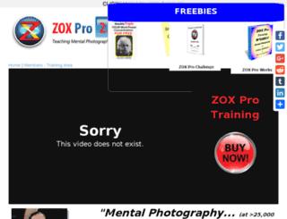 brain-management.com screenshot