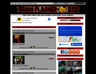 brainflasher.com screenshot