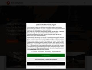 brainfruit.com screenshot