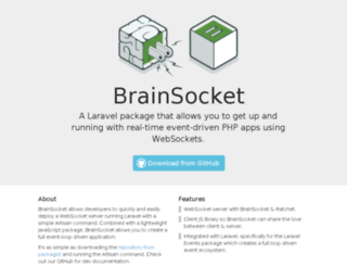brainsocket.brainboxmedia.ca screenshot
