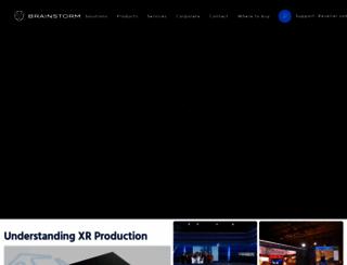 brainstorm.es screenshot