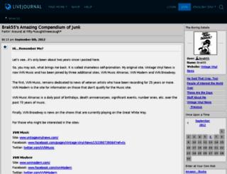 brak55.livejournal.com screenshot