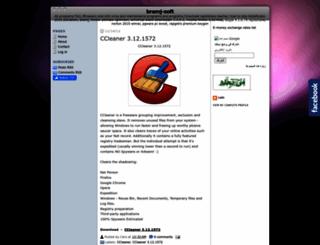 bramj-soft.blogspot.com screenshot