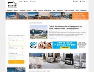brand-gid.com screenshot