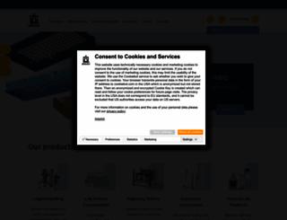 brand.de screenshot