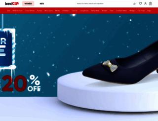 brandcity.com.pk screenshot
