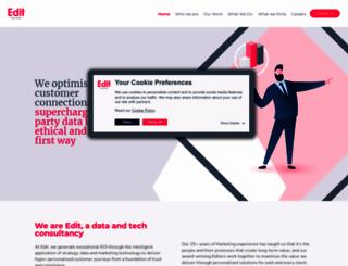 branded3.com screenshot