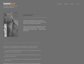 brandgreen.com screenshot
