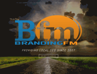branding.fm screenshot