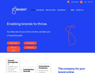 brandit.ch screenshot