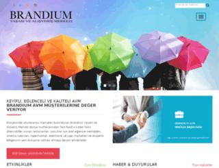 brandiumavm.com screenshot