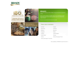 brandsworld.com screenshot