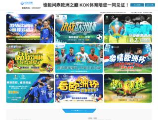 brandussocial.com screenshot