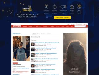 bransboynd.pdj.ru screenshot