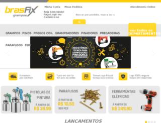 brasfix.com.br screenshot