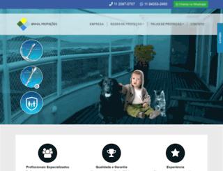 brasilprotecoes.com.br screenshot