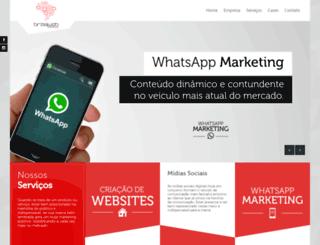 brasiweb.com.br screenshot
