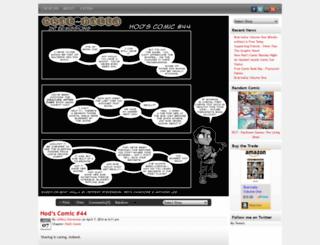 brat-halla.com screenshot