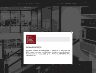 bratax.com.br screenshot